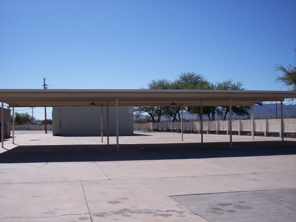 Tucson RV Storage - Photo 4