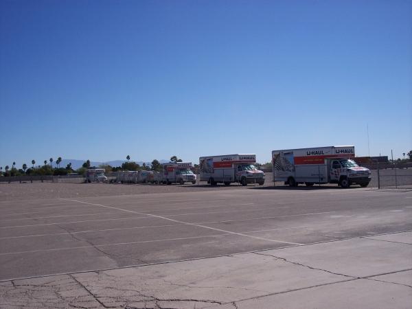 Tucson RV Storage - Photo 7