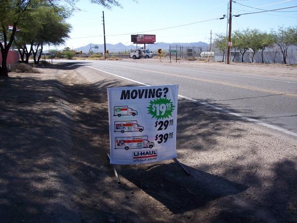 Tucson RV Storage - Photo 12
