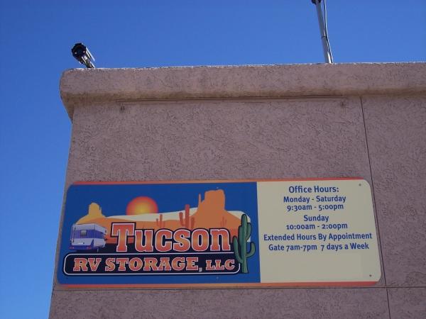 Tucson RV Storage - Photo 13