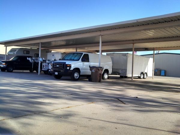 Tucson RV Storage - Photo 14
