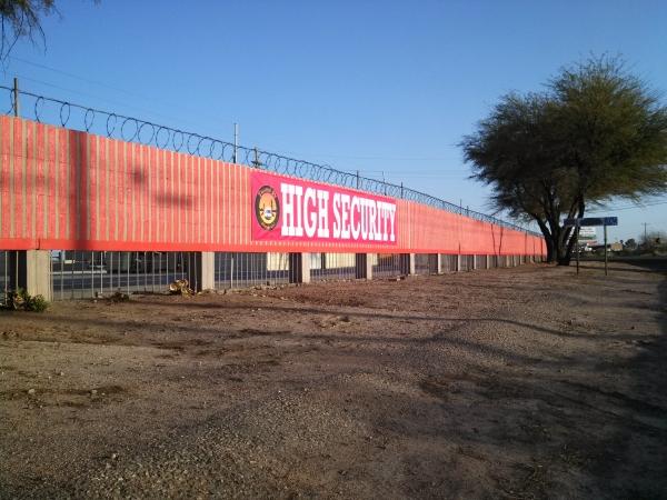 Tucson RV Storage - Photo 15