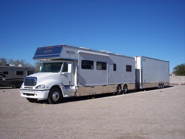 Tucson RV Storage - Photo 16