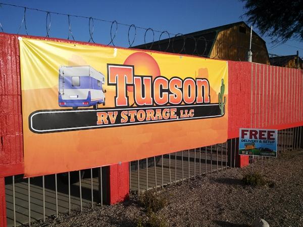 Tucson RV Storage - Photo 17