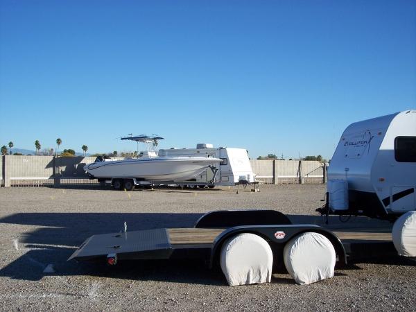 Tucson RV Storage - Photo 21