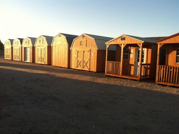 Tucson RV Storage - Photo 22