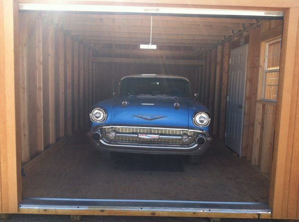 Tucson RV Storage - Photo 23