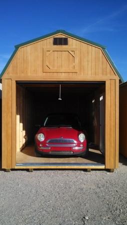 Tucson RV Storage - Photo 26