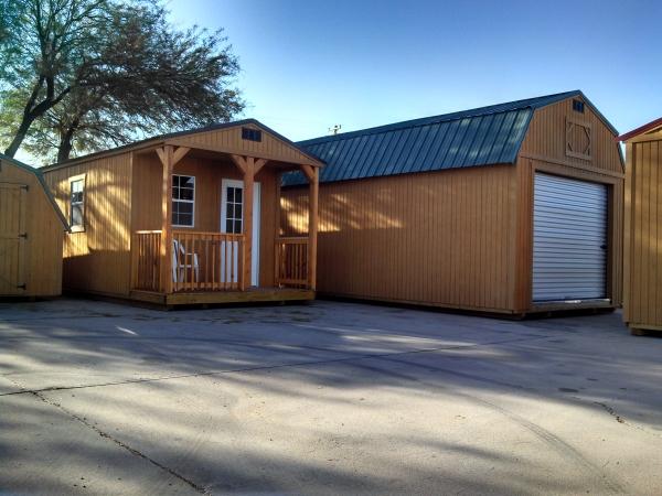 Tucson RV Storage - Photo 39
