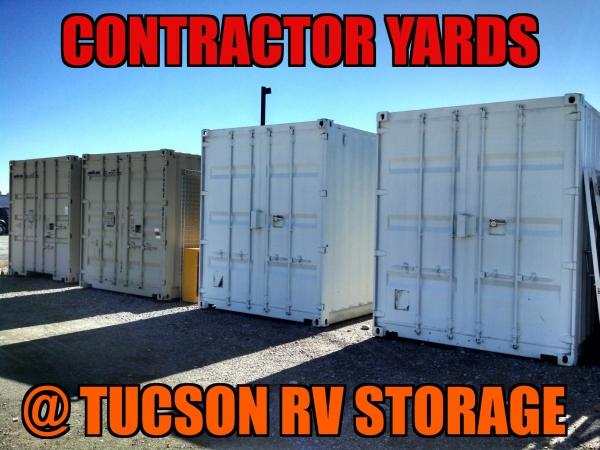 Tucson RV Storage - Photo 27