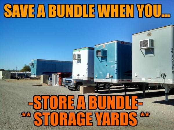 Tucson RV Storage - Photo 30