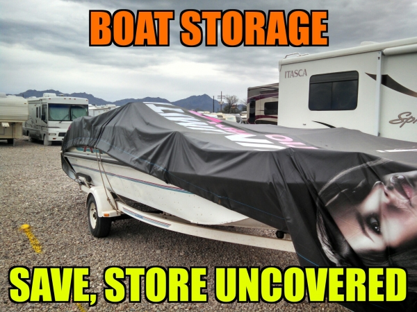 Tucson RV Storage - Photo 32