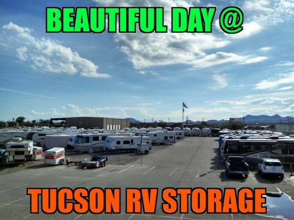 Tucson RV Storage - Photo 33