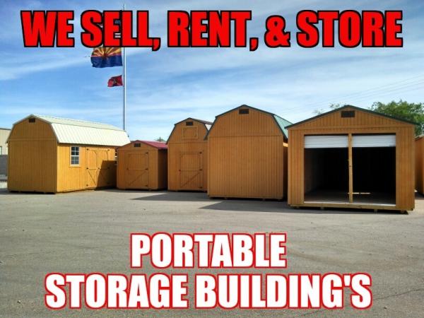 Tucson RV Storage - Photo 34