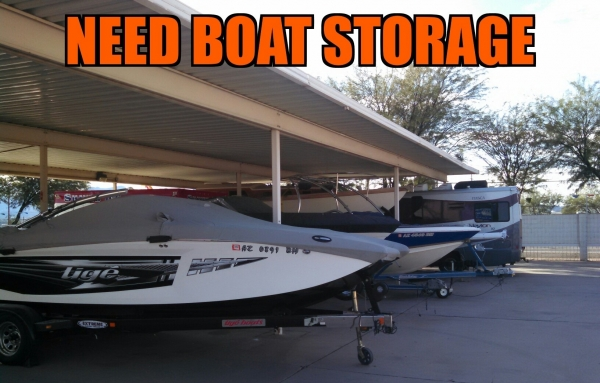 Tucson RV Storage - Photo 36