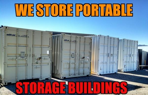 Tucson RV Storage - Photo 37