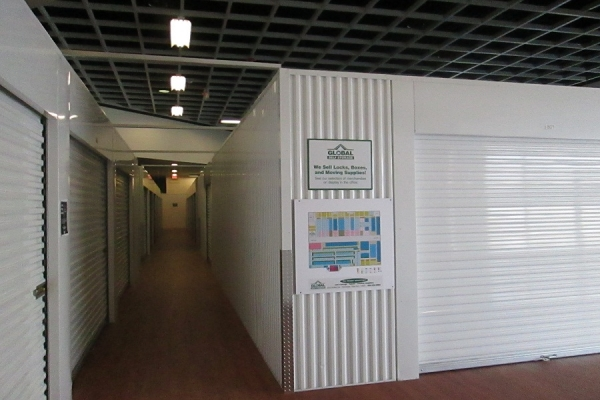 Global Self Storage - Rochester - Photo 8