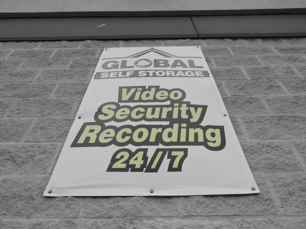 Global Self Storage - Rochester - Photo 13