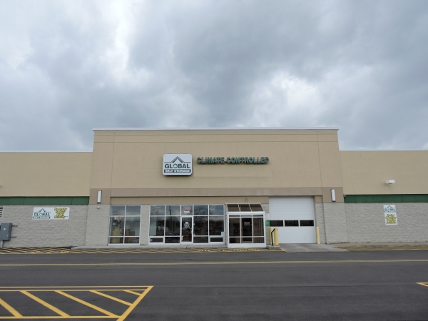 Global Self Storage - Rochester - Photo 1