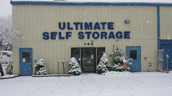 Ultimate Self Storage - Photo 2