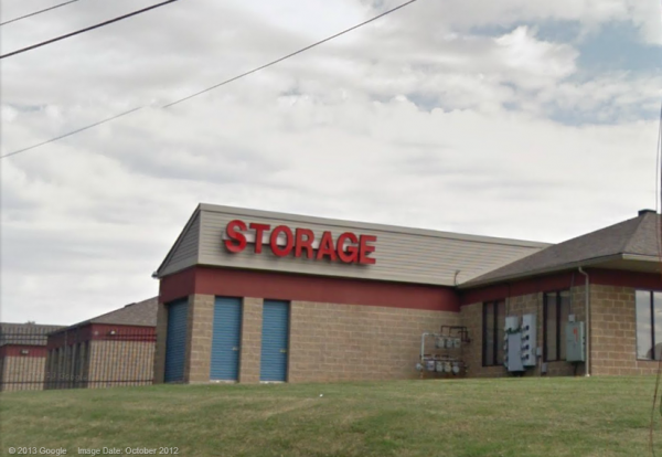 The Storage Station - Sellersburg - 7022 Highway 311, Sellersburg IN 47172 - Storefront