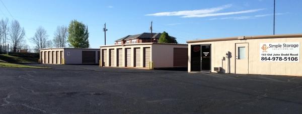 Simple Storage Solutions, LLC - Photo 2