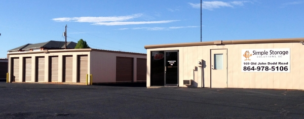 Simple Storage Solutions, LLC - Photo 1