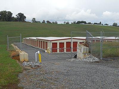 EZ Self Storage of Jonesborough & Telford - Photo 1