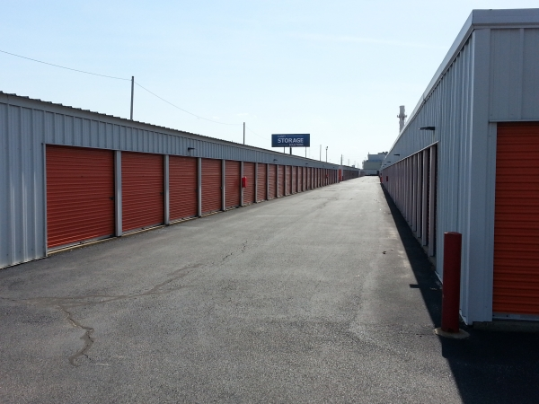 Casey Storage Solutions - Pawtucket - Concord St. - Photo 9