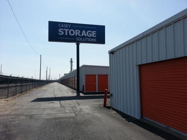 Casey Storage Solutions - Pawtucket - Concord St. - Photo 10