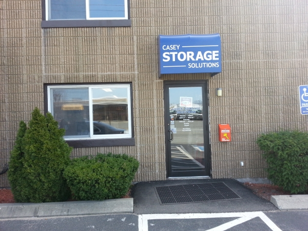 Casey Storage Solutions - Pawtucket - Delta Dr. - Photo 1
