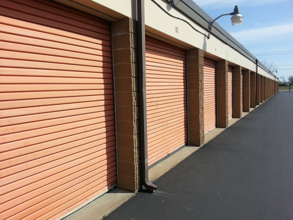 Casey Storage Solutions - Pawtucket - Delta Dr. - Photo 2
