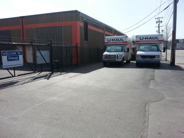 Casey Storage Solutions - Pawtucket - Delta Dr. - Photo 9