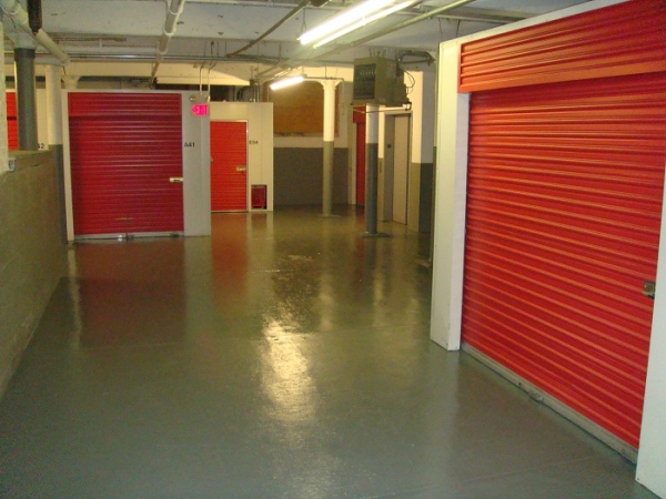 Casey Storage Solutions - Worcester - Photo 1