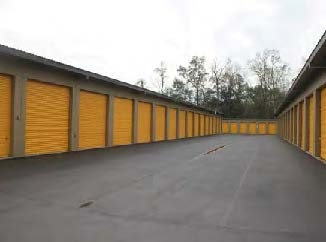 Storage King USA - Tallahassee - 942 Capital Circle SW - Photo 3