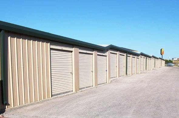 Store Here AAA Harker Heights Storage - Photo 4