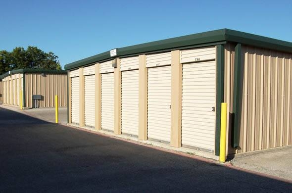 Store Here AAA Harker Heights Storage - Photo 5