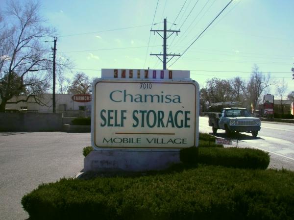 Chamisa Storage - Photo 1