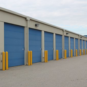 Storage Pros - Grandville - Photo 1
