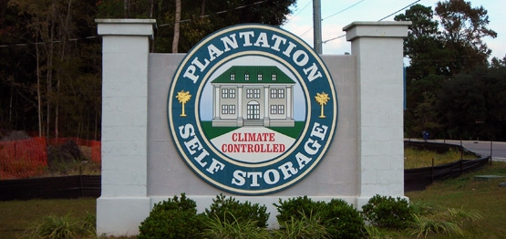 Plantation Self Storage - Summerville - Photo 1