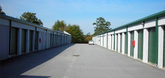 Devon Self Storage - Summerville - Photo 3