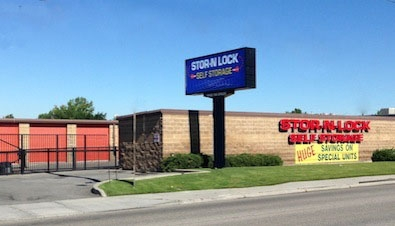 Stor-n-Lock - Taylorsville - Photo 6