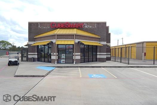 CubeSmart Self Storage - Photo 1