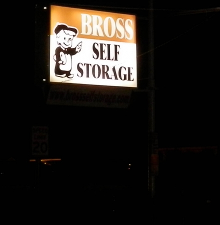 Bross Self Storage - Photo 1