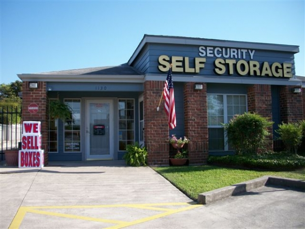 Security Self Storage - Austin Highway - Photo 1