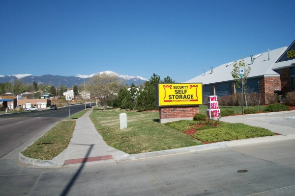 Security Self Storage - Pikes Peak - Photo 4