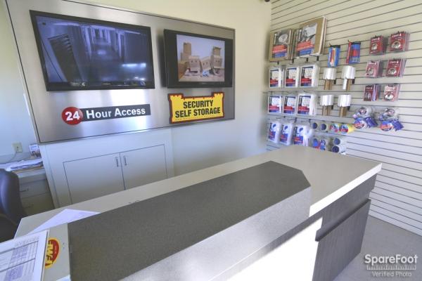 Security Self Storage - Quebec - Photo 10