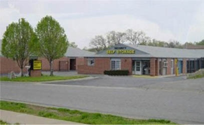 Security Self Storage - Shawnee - Photo 1