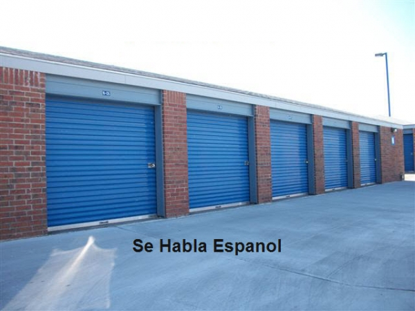 Security Self Storage - Skillman - Photo 3