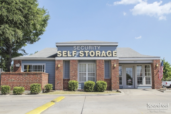 Security Self Storage - Skillman - Photo 1